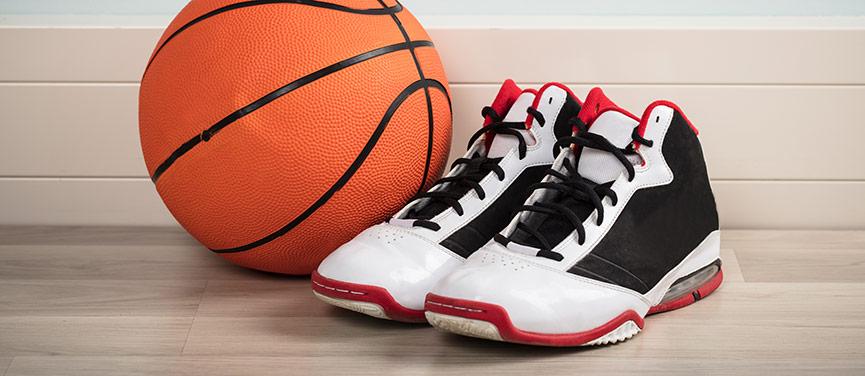 Skorna som ger dig grepp på varje underlag - Nike